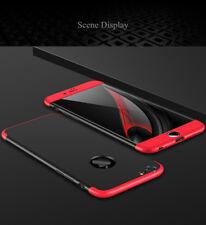 Funda carcasa GKK 3 en 1 completo 360º para Apple iPhone 8