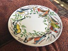 Emma Bridgewater 3 piece Melamine set, Garden Birds