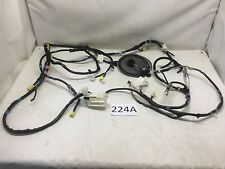 10 11 12 TOYOTA PRIUS WIRE FLOOR HARNESS 82161- 47430 OEM R 224A