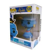 Funko Disney Aladdin Live Action POP Genie Vinyl Figure NEW IN STOCK