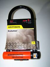 "Kryptonite Evolution STD Standard Lock 4"" x 9"" grade 8"