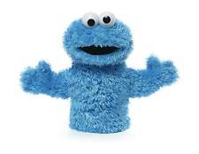 Sesame Street Cookie Monster 11 Inch Plush Hand Puppet