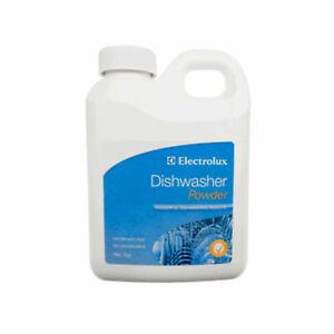 Dishwasher Powder Detergent 1kg - Electrolux Brand ACC100