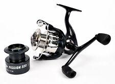 Fladen Fisión 330 3BB Arrastre Delante Carrete Para Caña De Pescar Fijo 11-7130