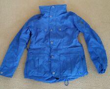 B by Burton women's windsor ski snowboard jacket royal blue size medium