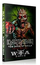Iron Maiden - Wacken 2016 Pro-Shot DVD