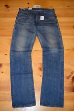 Edwin 505zx sz. 31  denim jeans NWT straight selvedge