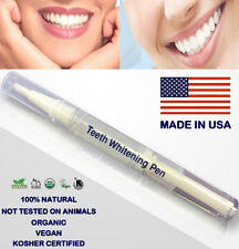 44% Peroxide Teeth Whitening PEN Tooth Bleaching Whitener Oral Gel System