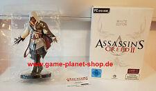 Assassin 's Creed 2 figura-White Edition pcs (sin partido) nuevo embalaje original