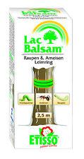 Lac Balsam Raupen & Ameisen  Leimring 2,5m Forstspanner LacBalsam