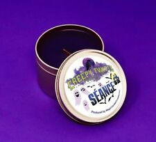Magic Candle Company Seance Creepy Twists Exclusive Haunted Scented 8oz Candle