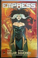 Empress #1 NM- 1st Print Free UK P&P Icon Comics Mark Millar