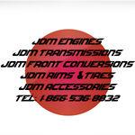 JAPANESE PERFORMANCE ENGINES