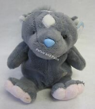 "Me To You My Blue Nose Friend 4"" Small Plush Soft Toy Essence the Skunk No.58"