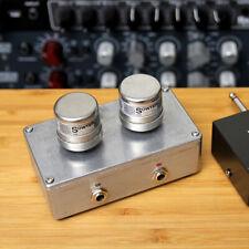 Audio Magic XF575e Hi-Fi Audio Transformer Pair | Sowter Model