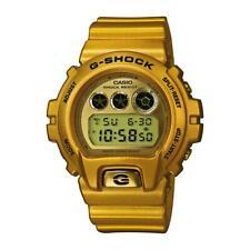 Casio G-Shock Herren Uhr DW-6900GD-9ER Resin Quarz