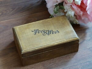 Wedding Ring Box. Wooden Ring Bearer. Personalized, Engraved, Country Rustic.