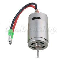 7.2V-8.4V 21000RPM Electric Brush Motor for RC1:16 RC1:18 Model Car