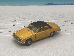Corgi 286 Original Vintage Jaguar XJ12C No Box