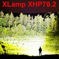 LAST DAY - 50% OFF, XHP P50 MOST POWERFUL FLASHLIGHT