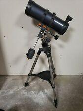 Celestron AstroMaster 114EQ Telescope Reflector