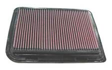 K&N REPLACEMENT AIR FILTER 2002-2007 FORD FAIRMONT 5.4L V8 EFI KN 33-2852