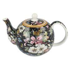 lp92799 floral en flor porcelana fina tetera por Lesser & Pavey precio de venta