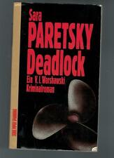 Sara Paretsky - Deadlock - 1984