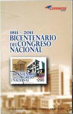 Chile 2011 Brochure Bicentenario Congreso Nacional