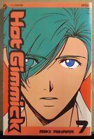 Hot Gimmick 7 by Miki Aihara Viz English Manga