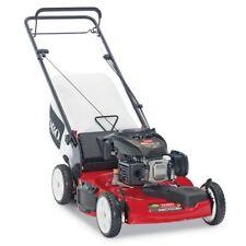 Walk Behind Lawn Mower 22in 149cc Gas Self Propelled Variable Speed Low Wheel