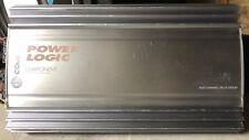 Old School Coustic Power Logic AMP268 4 Channel Amplifier,RARE,vintage,SQ
