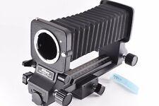Nikon BELLOWS FOCUSING ATTACHMENT PB-6 #579311