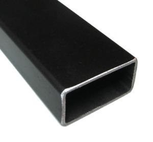 100mm x 50mm x 3mm Rectangular Mild Steel Box Section - Welding - Fabrications