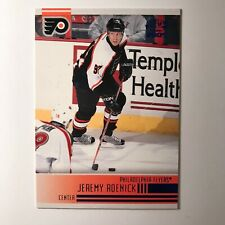 2004-05 Pacific Blue Jeremy Roenick