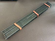 More details for quantity(18)hornby 00gauge model railway r603 long straight track(67cm) sections