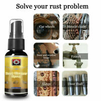 Rust Cleaner Spray Derusting Spray Car Maintenance Rust Rem 120ml CL C2A9