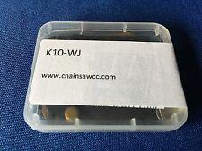 Husqvarna 61, 394 Complete Chainsaw Carb Kit K10-WJ Stihl 064 list inside