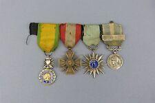 Ordre du mérite militaire Taï Décoration Order of Military Merit Taï.