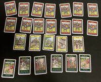 Settlers of Catan 3061 Replacement Cards Knight Progress Victory Point 25 Total