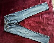 Long Regular Size NEXT 32L Jeans for Men