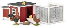 SCHLEICH 42421 - Farm World - Hühnerstall