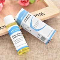 AMEIZII Hair Growth Essential Oil Essence Natural Hair Loss Liquid Hair Car O3A9