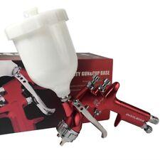 Devilbiss GFG Pro HVLP spray gun professional car paint gun 1.3mm nozzle 600ml