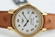 Orologio Longines Golden Wing L36066112 nuovo