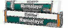 8 x Himalaya Rumalaya Gel Joint pain relief orthopedic Bone pain 30gm**