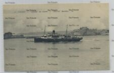 More details for channel islands postcard jersey alberta leaving by ll rare card lswr ferry