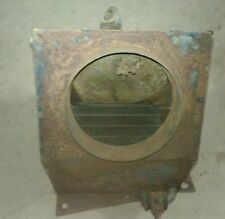 morris zephyr austin heat exchanger