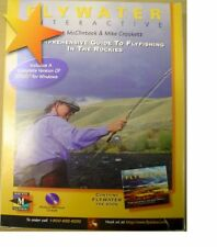 New Flywater Interactive Cd Rom Wcd1509