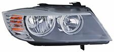 BMW 3 SERIES SEDAN & WAGON 2009 2010 2011 RIGHT PASSENGER HEADLIGHT FRONT LAMP